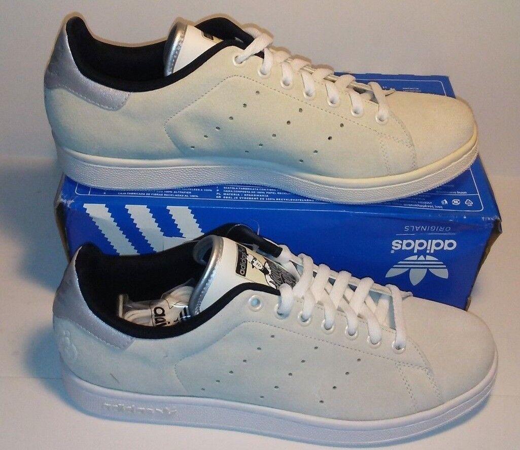 Adidas Stan Smith Originals suede Def Jam Snowman  Mens shoes