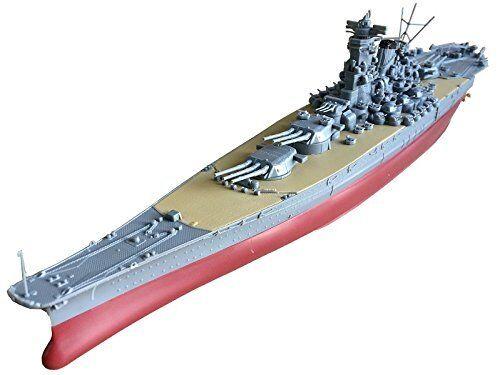 Fujimi NX-1 1 700 Ship Next Series No.01 Japanese Navy Battleship Yamato F S JPN
