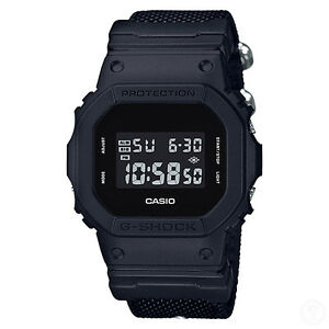 CASIO-G-SHOCK-Black-Out-Series-Limited-Edition-Watch-GShock-DW-5600BBN-1