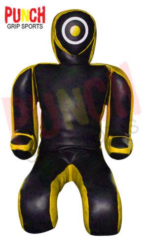 brazilian Fairtex Model  Grappling Dummy MMA Submission Bag Judo Martial Arts