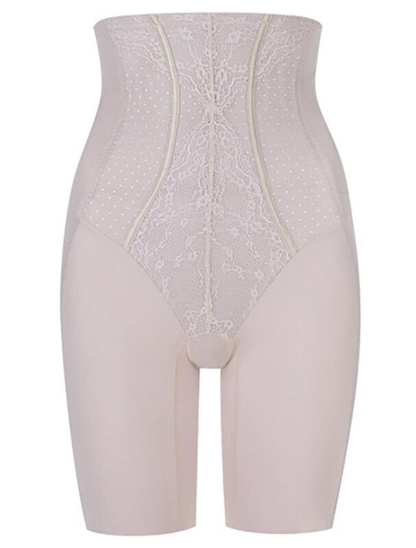 Womens Firm Control Shapewear Thigh & Waist Cincher Body Shaper Pants Knickers