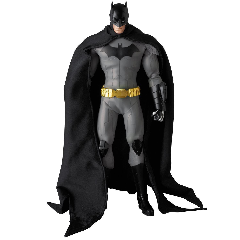 DC Comics New 52 Batman RAH Action Figure