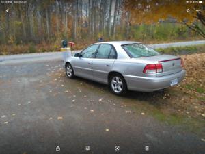 2000 Cadillac Catera $1,500