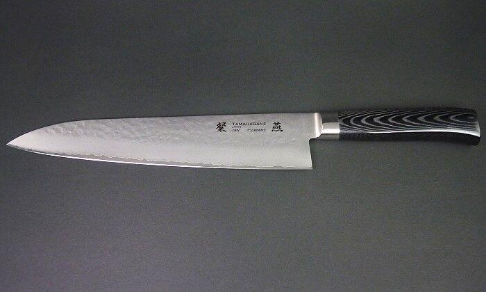 SNM104 Tamahagane Tsubame Kochmesser Kochmesser Kochmesser (groß) 1d59f5