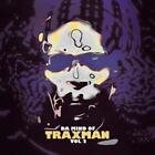 Da Mind Of Traxman Vol.2 von Traxman (2014)