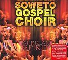 African Spirit [Digipak] by The Soweto Gospel Choir (CD, Jan-2007, Shanachie Records)