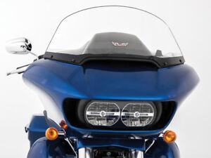SLIPSTREAMER-WINDSHIELD-CLEAR-13-034-S-236-13-MC-Harley-Davidson