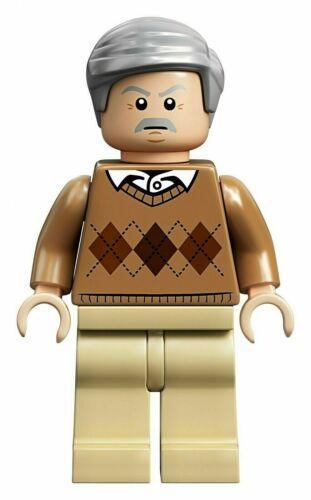 LEGO Harry Potter Vernon Dursley figure from set 75968 NEW
