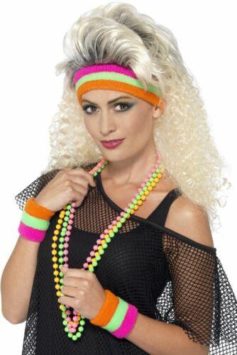 Men/'s Women/'s LGBT Gay Pride Fancy Dress Rainbow Accessories Mardi Gras Party