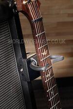 D 'Addario Planet Waves Guitar Dock Portátil Lock-on resto De Guitarra