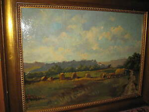 SEIDEL-August-1820-Wundervolle-Heuernte