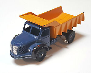 BENE-BERLIET-CARRIERES-EN-METAL-DINKY-TOYS-REF-34-ESC-1-43-MADE-IN-FRANCE