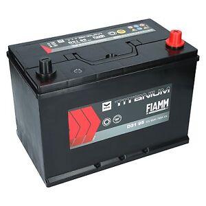 autobatterie 12v 95ah 760a en fiamm titanium black d3195. Black Bedroom Furniture Sets. Home Design Ideas