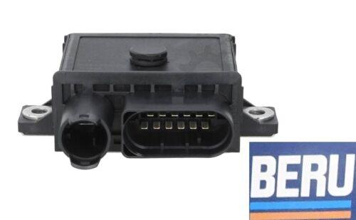 BMW 3 E91 E46 E90 5 E60 E61 X3 E83 X5 E53//E70 Boitier de préchauffage BERU