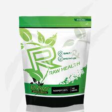 Noopept 99 % 100 Tablets 30mg Raw Powders Improves Mood Sleep Reduces Fatigue
