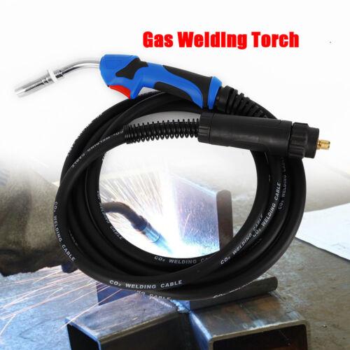 MB25 MIG Welding Gun Torch 250A CO2 Parts w// DIN EN 439 157.48 inch 250A CO2 USA