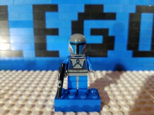 Lego Star Wars Mandalorian Minifigure Sw0296