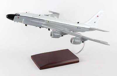 USAF Boeing EC-135C Looking Glass Desk Top Display Model 1//100 Plane ES Airplane