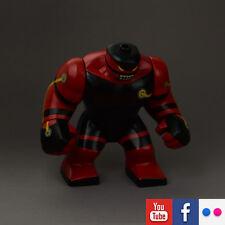 Bane Custom Big figura Hulk minifigura (ispirata a Batman)