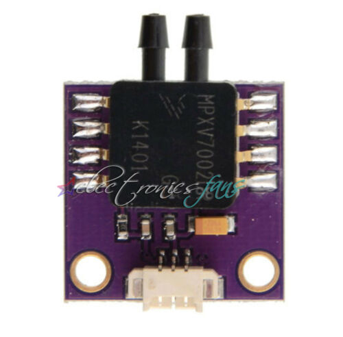 MPXV7002DP Breakout Board transducer APM2.5 2.52  MPXV7002