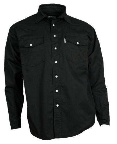 speicher Western Nero Cotone Tempo Per Jeans Di Il Uomo Libero Camicia 7HwOaqBPx