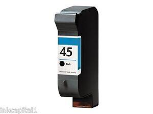 1x-Cartucho-de-Tinta-N-45-NEGRO-42ml-NO-OEM-Alternativa-con-HP-51645a