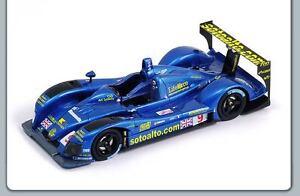 1/43 Creation Ca06 / hybride Judd Le Mans 24 Hrs 2006 # 9 9580006900142