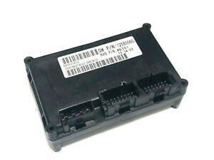 2002-2005-GMC-Chevy-Rainier-Bravada-Transfer-Case-Control-Module-12580060-OEM