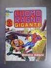L'UOMO RAGNO GIGANTE n° 23 - 1978 - Ed. Corno