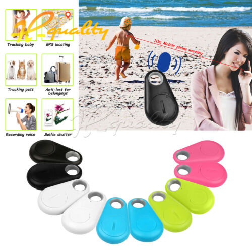 New Spy Mini GPS Tracking Finder Device Auto Car Pets Kids Motorcycle Tracker