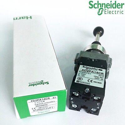 1PC New Schneider XD2PA14CR Joystick controller XD2PA14