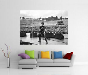 THE-FOO-FIGHTER-LIVE-DAVE-GROHL-GIANT-WALL-ART-PRINT-POSTER