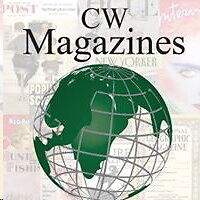 Collectors World Magazines
