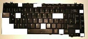 Ersatztaste Taste für Tastatur - Toshiba Satellite A300 L300 M300 NSK-TAE0G