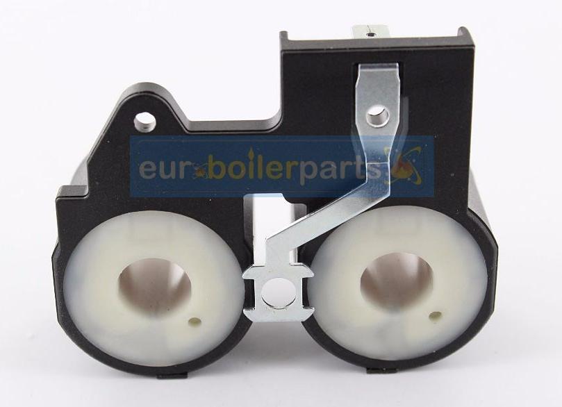 Válvula de Solenoide para sentarse sentarse sentarse gas 0.836.010 017 Glowworm energysaver 800482 2000 801288 d82bc3
