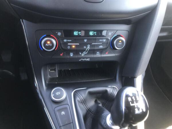 Ford Focus 1,0 SCTi 125 Titanium billede 11