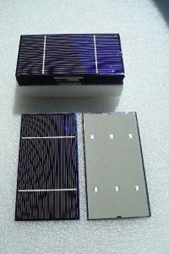 26 NEW WHOLE A 3x6 1.8W//ea 3.6Am .55V solar panel cells