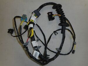 details about s92 1050 200 new paccar kenworth driver door wiring harness s921050200  kenworth w900 wiring harnesses (cab and