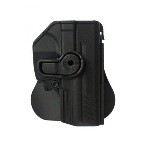 IMI-Z1380 Imi Defenses Ritenzione Fondina per Heckler Koch H /& K P30 /& P2000