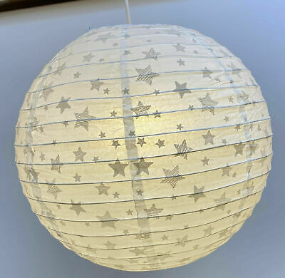 Paper Star Lights For Ceiling Swtech