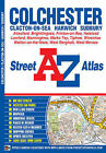 Colchester Street Atlas by Geographers' A-Z Map Co Ltd (Paperback, 2015)