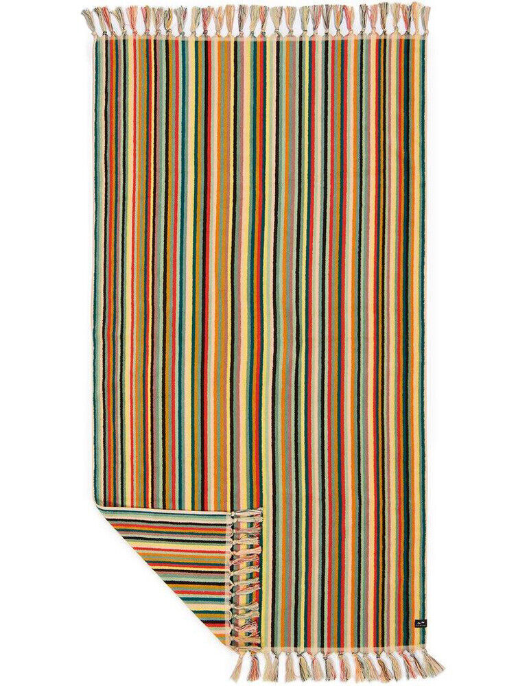 Slowtide Vinyl Beach Towel in Multi