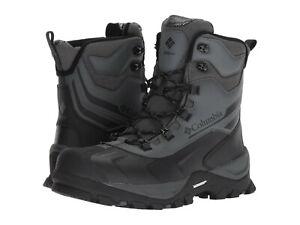 Columbia-Bugaboot-Plus-IV-Omni-Heat-Waterproof-Lace-Up-Hiking-Trail-Winter-Boots