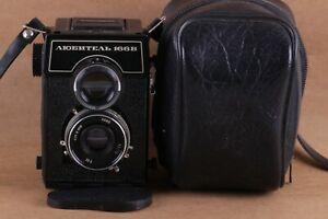 Kamera-LUBITEL-166b-Lomo-Russische-TLR-Kamera-Medium-UdSSR-Vintage