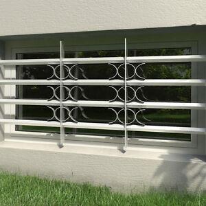 fenstergitter sicherheitsgitter fenster einbruchschutz gitter verzinkt. Black Bedroom Furniture Sets. Home Design Ideas