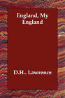 England, My England by D H Lawrence (Paperback / softback, 2006)