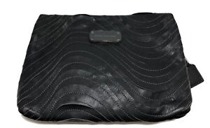 MARC-JACOBS-CHARCOAL-GRAY-039-SLASH-039-LEATHER-CLUTCH-595