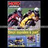 MOTO JOURNAL N°1327 HONDA VTR 1000 FIRESTORM TRIUMPH LEGEND TT DUCATI 900 SS 98