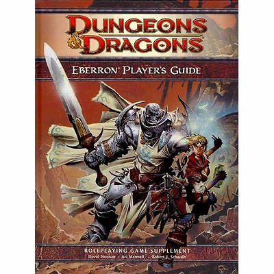 Dungeons & Dragons - Eberron Players Guide