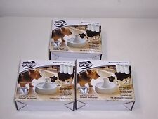 Drinkwell 360 Original Pet Fountain Replacement Water Filters RF360 3 boxes